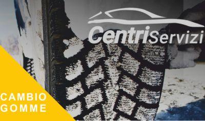 geg service offerta pneumatici invernali pirelli promozione cambio gomme nexen