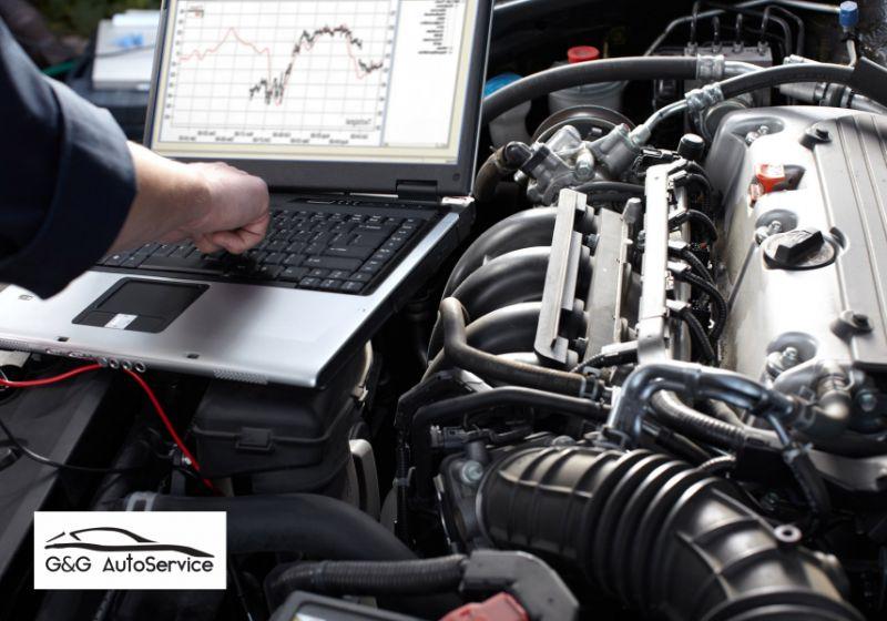 GeG SERVICE offerta riparazioni meccaniche autoveicoli - promozione elettrauto