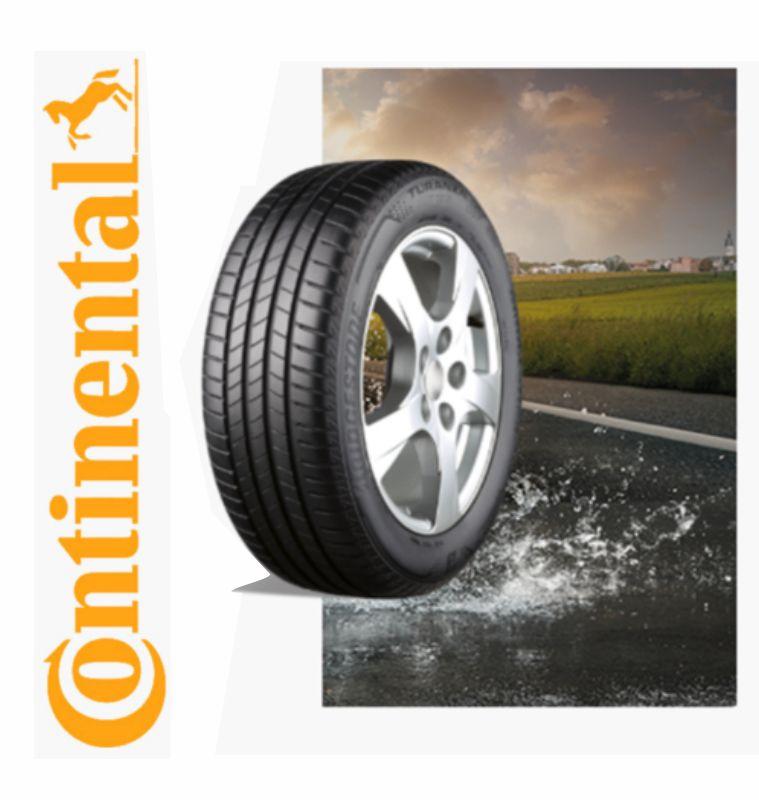 GeG SERVICE offerta pneumatici estivi continental - promozione gomme 185/65 R15 88H