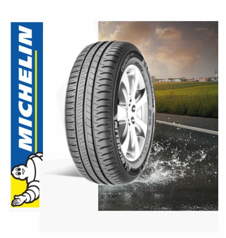 GeG SERVICE offerta pneumatici estivi michelin - promozione gomme 205/55 R16 91V