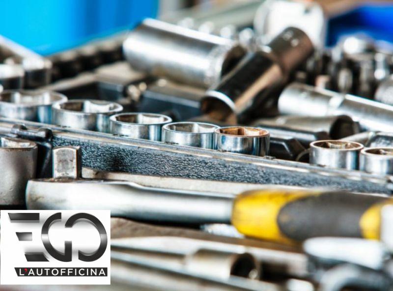 EGO L AUTOFFICINA offerta tagliando auto - promozione tagliando autoveicoli in garanzia