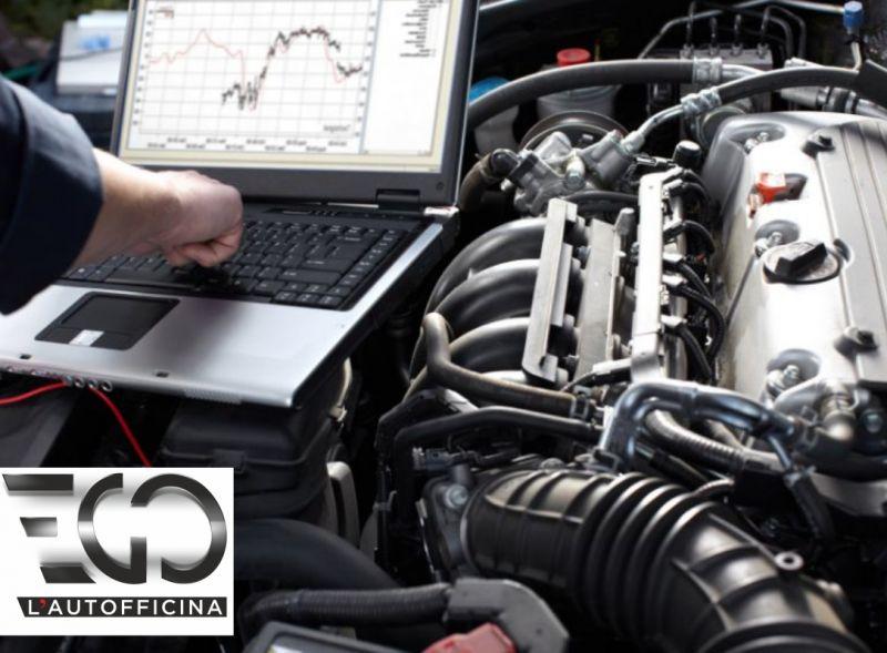 EGO L AUTOFFICINA offerta riparazioni meccaniche autoveicoli - promozione elettrauto