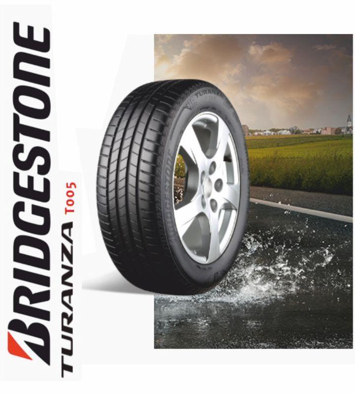 EGO L AUTOFFICINA offerta pneumatici estivi bridgestone - promozione gomme 195 55 R16 87H