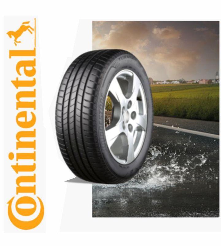 EGO L AUTOFFICINA offerta pneumatici estivi continental - promozione gomme 185 65 R15 88H