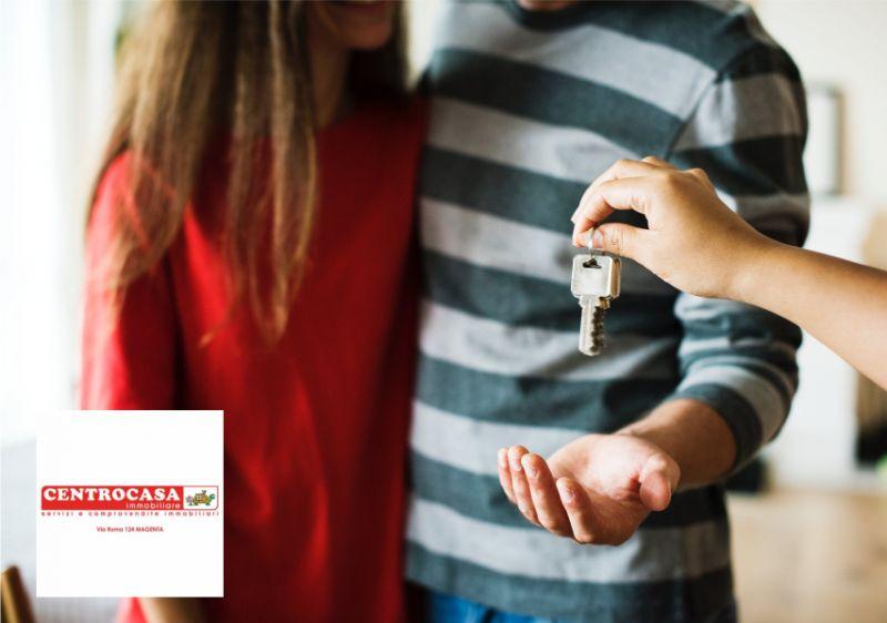 CENTROCASA comprare casa a magenta - vendere casa a magenta - affittare casa a magenta