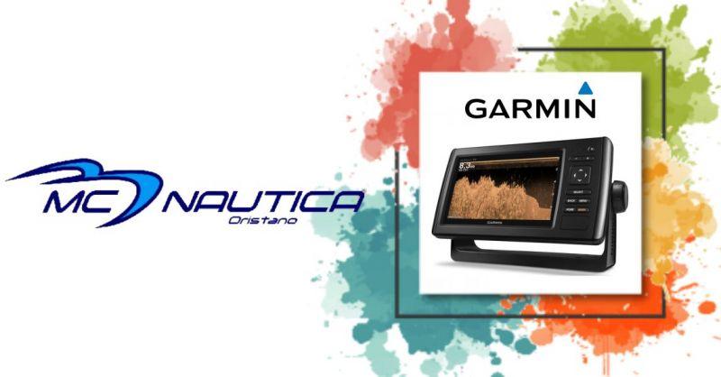 MC NAUTICA - offerta ecoscandaglio Garmin gps echomap chirp 72 sv 7