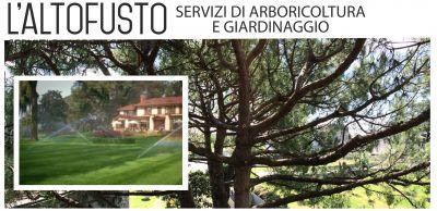 offerta giardinaggio realizzazione impianti di irrigazione per giardini e manutenzione ancona
