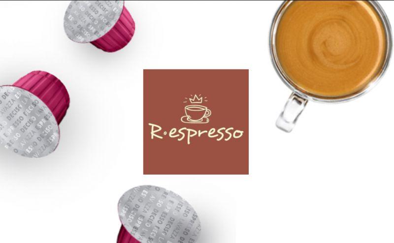 RESPRESSO offerta capsule lavazza compatibili nespresso - promozione capsule lavazza scontate