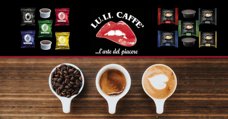 offerta caffe in cialde compatibili ancona - occasione capsule caffe compatibili ancona