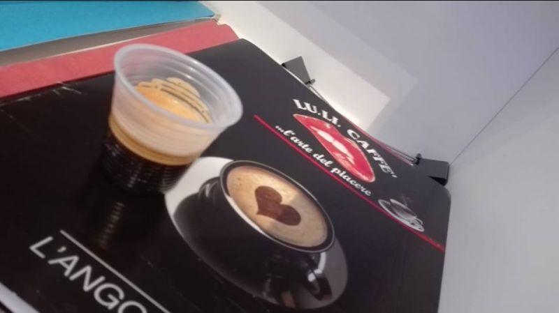 CAPSULE DI CAFFE' ANCONA , CAFFE' IN CAPSULE ANCONA