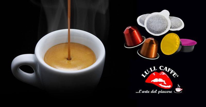 Offerta Macchina da Caffè Comodato D'uso Gratuito Chiaravalle -  Occasione Caffe in calde e capsule Chiaravalle