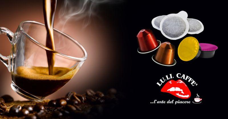 Offerta Macchina da Caffè Comodato D'uso Gratuito Falconara - Occasione Caffe in calde e capsule Falconara