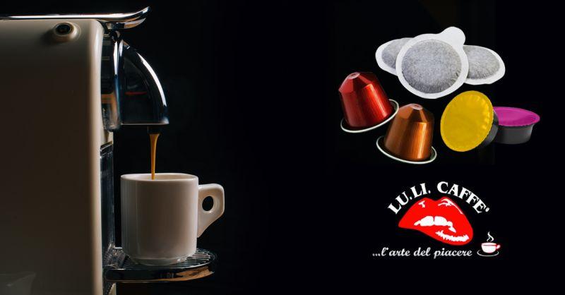 Offerta Macchina da Caffè Comodato D'uso Gratuito Rovigo -  Occasione Caffe in calde e capsule Rovigo