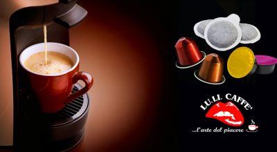offerta macchina da caffe comodato duso gratuito bari occasione caffe in calde e capsule bari