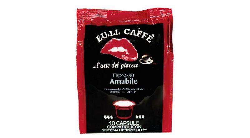 OFFERTA CIALDE CAFFE' COMPATIBILI MATELICA - OFFERTA CAPSULE COMPATIBILI CAFFE'  MATELICA
