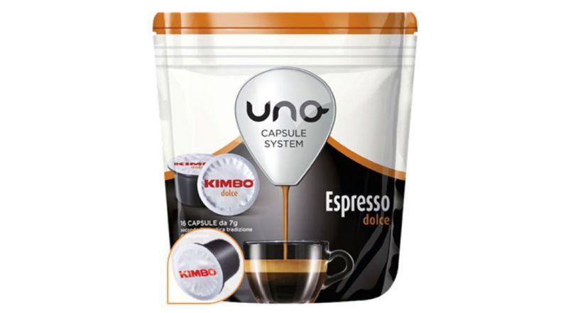 OFFERTA CAFFE' KIMBO MATELICA -  CAPSULE CAFFE' KIMBO MATELICA