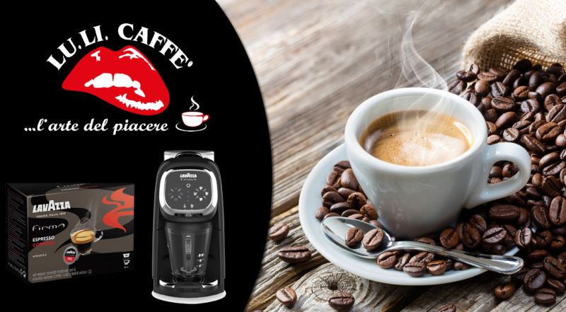 offerta macchine da caffe in cialde e capsule chiaravalle - occasione macchine da caffe in comodato d'uso chiaravalle