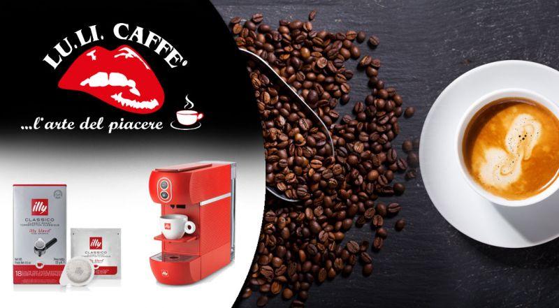 offerta macchina da caffe in cialde e capsule originali jesi - occasione macchine da caffe comodato uso per aziende jesi