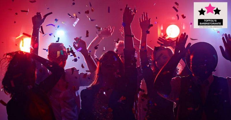 Toffolis occasione organizzazione eventi -offerta ristorante sala per cerimonie e feste Treviso