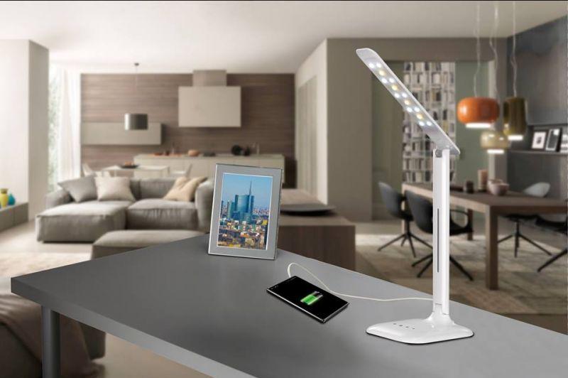 Offerta Lampade scrivania ufficio lettore mp3 crispiano taranto - promo lampada led bluetooth