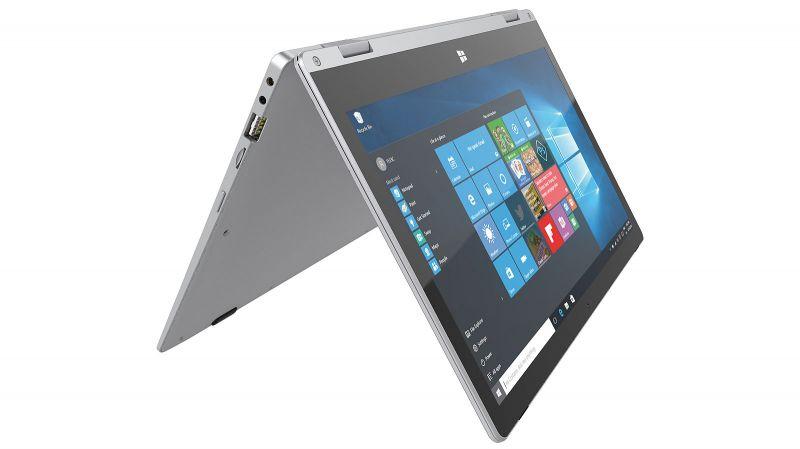 Offerta Notebook Mediacom  FlexBook edge 11 TARANTO - PROMOZIONE NOTEBOOK MEDIACOM TARANTO