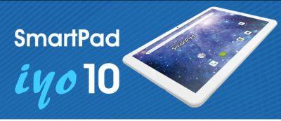 offerta tablet smartpad iyo 10 pollici idea regalo