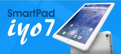 offerta tablet smartpad iyo 7 taranto promozione tablet smart pad taranto