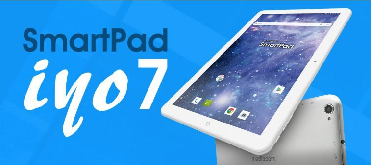 Offerta Tablet SmartPad Iyo 7 TARANTO - PROMOZIONE TABLET SMART PAD Taranto