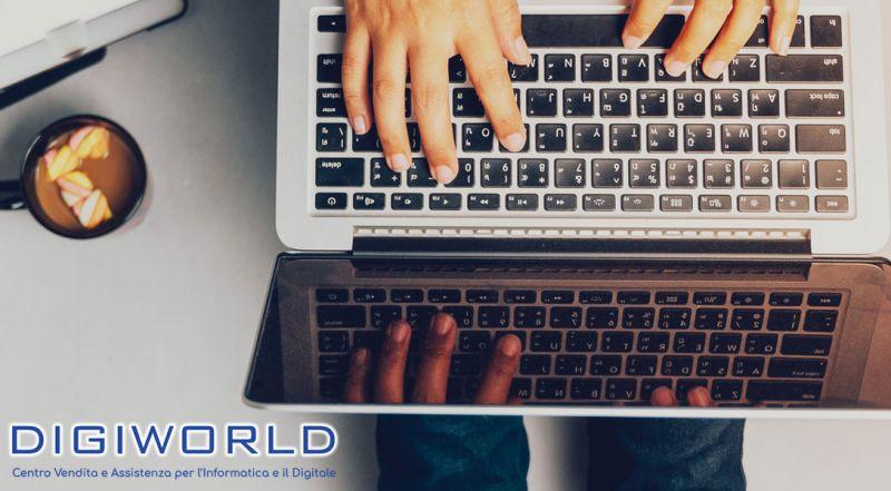 Offerta pc ricondizionati della HP Crispiano  - promozione notebook ricondizionati della Dell Crispiano
