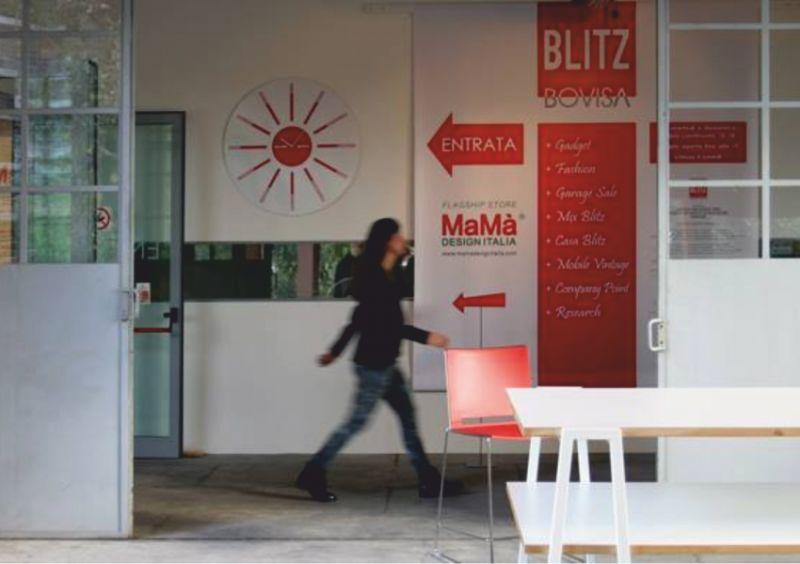 BLITZ BOVISA offerta componenti d arredo prezzi scontati - promozione mobili di design scontati