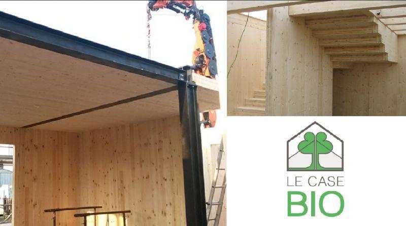 Le Case Bio ingrandimento edificio abitativo-offerta struttura ecosostenibile-Susegana-Treviso.