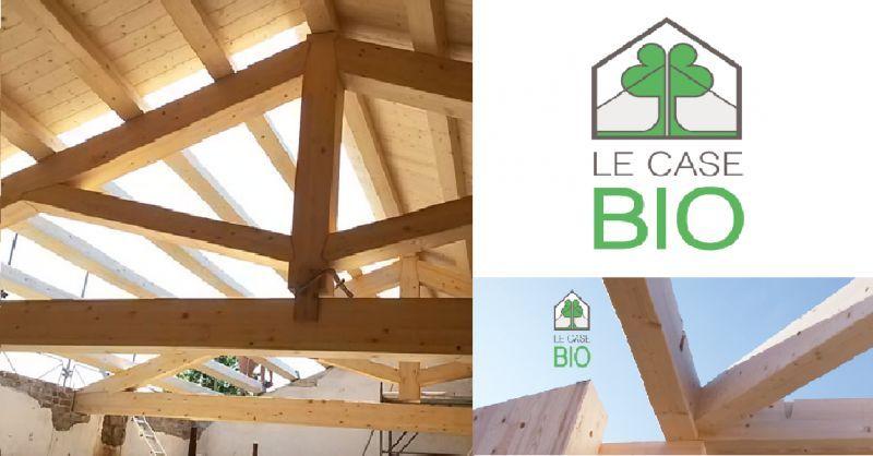 Case in legno rivestimenti in legno - occasione progettazione tetti in legno Susegana-Treviso