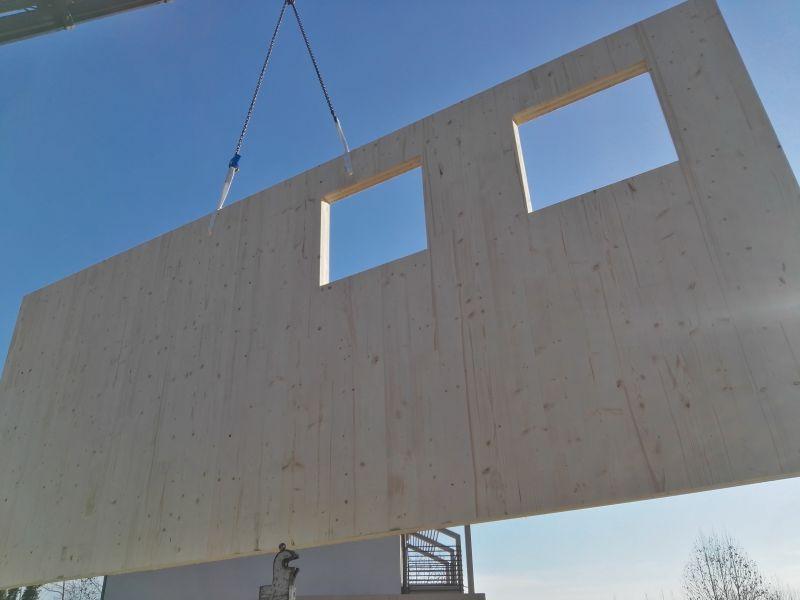 case in legno, bioedilizia, progettazioni in legno-treviso