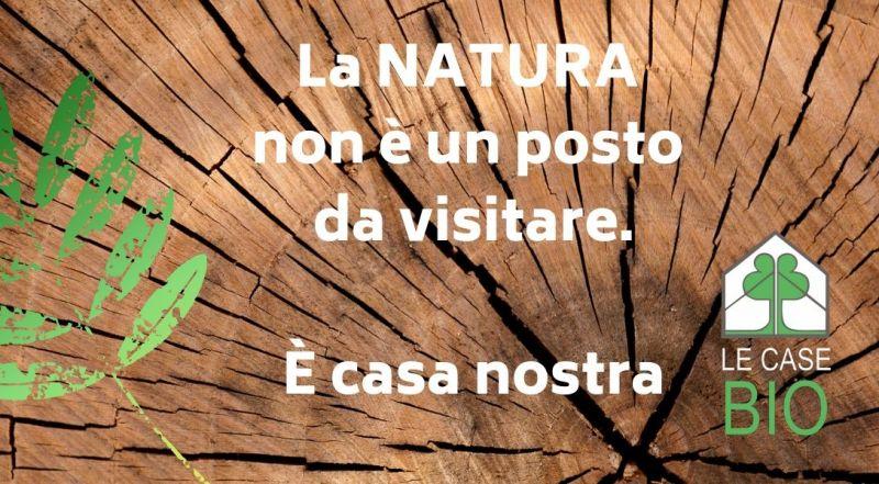 Vendita realizzazioni case biosostenibili in legno a Treviso, Occasione progettazione case in legno a Treviso