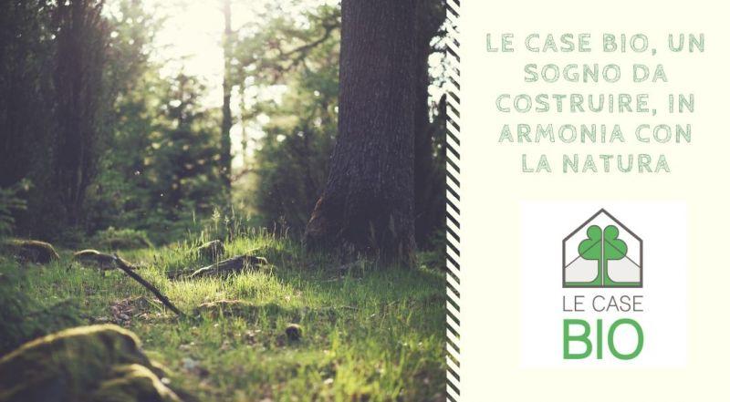 Offerta bioedilizia e architettura sostenibile a Treviso - Occasione case in legno nel pieno rispetto dell'ambiente a Treviso