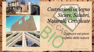 occasione case in legno certificate a treviso vendita uffici ecosostenibili a treviso