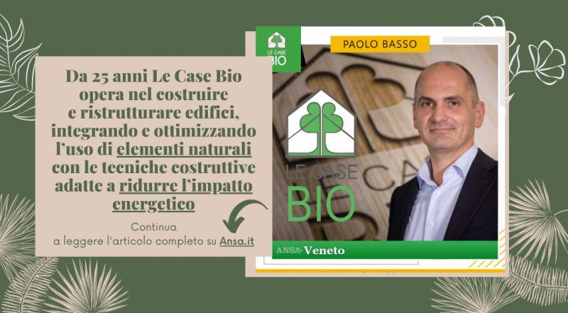 Occasione costruzione di case ecosostenibili in legno a Treviso – Offerta case che rispettano l'ambiente case a risparmio energetico a Treviso