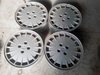 offerta dischi ruota alfa romeo 164