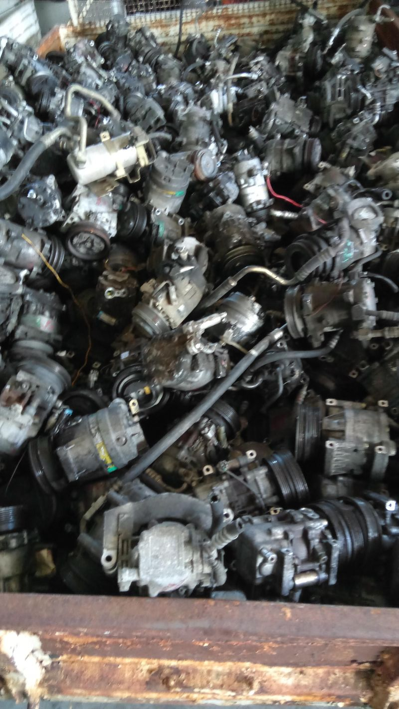Promozione Stock compressori clima per auto