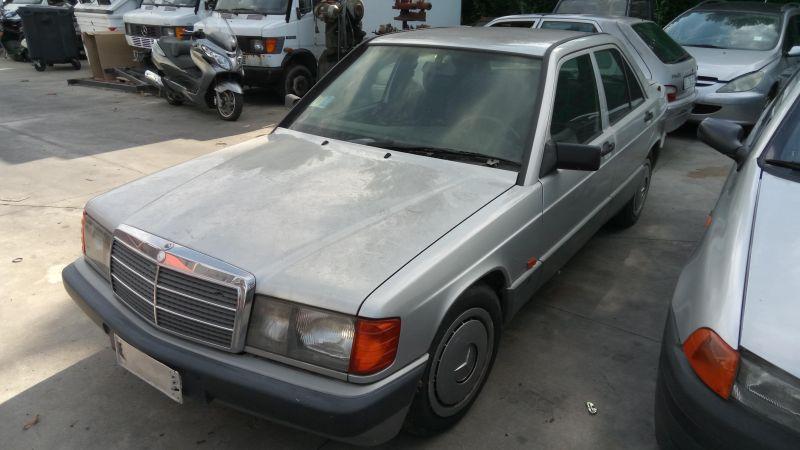 Promozione Pezzi di ricambio per Mercedes 190