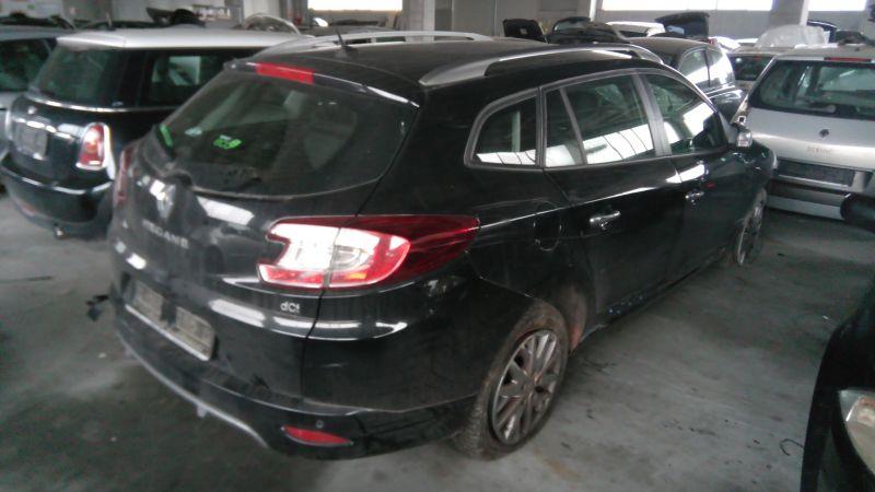 Promozione Pezzi di ricambio usati Renault Megane 2014