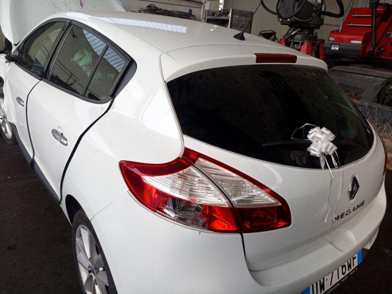 Promozione Pezzi di ricambio per Renault Megane 2009