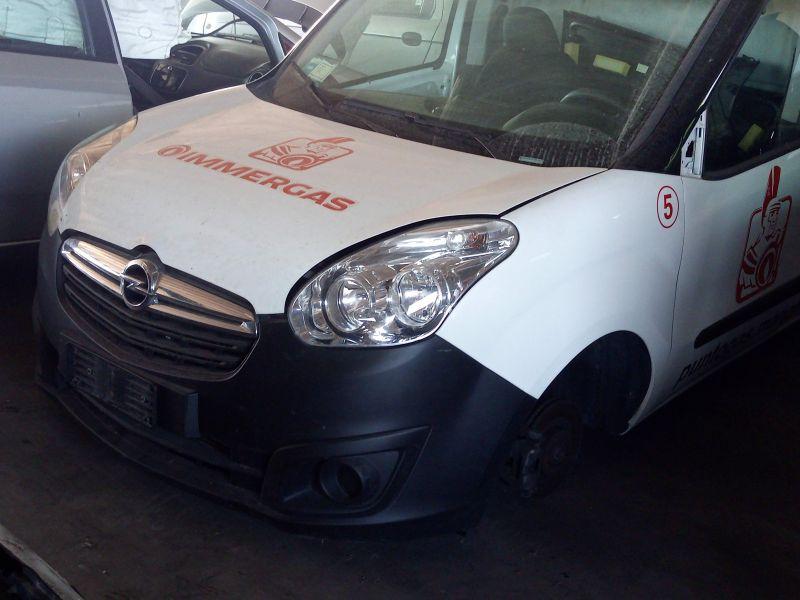 Ocassione Pezzi di ricambio per Opel combo 2014 LJ5