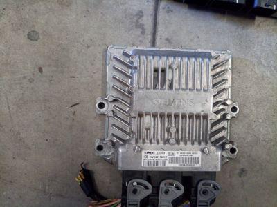 occasione ecu centralina motore 5ws40110c t