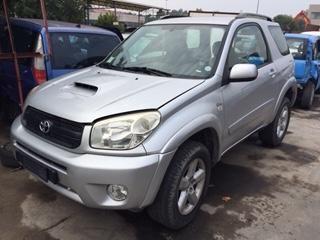 Offerta Pezzi di ricambio per Toyota RAV4