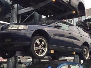 Offerta Pezzi di ricambio per Volvo V70 D5