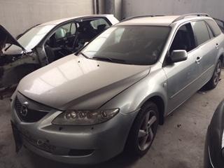 Offerta Pezzi di ricambio per Mazda 6