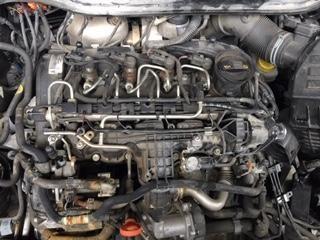 Occasione Motore CAY Volkswagen Golf, Skoda Octavia, Seat Leon, Audi A1