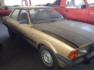 Promozione Ford Taunus 1.6 Ghia