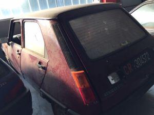 Promozione Renault 5 TL